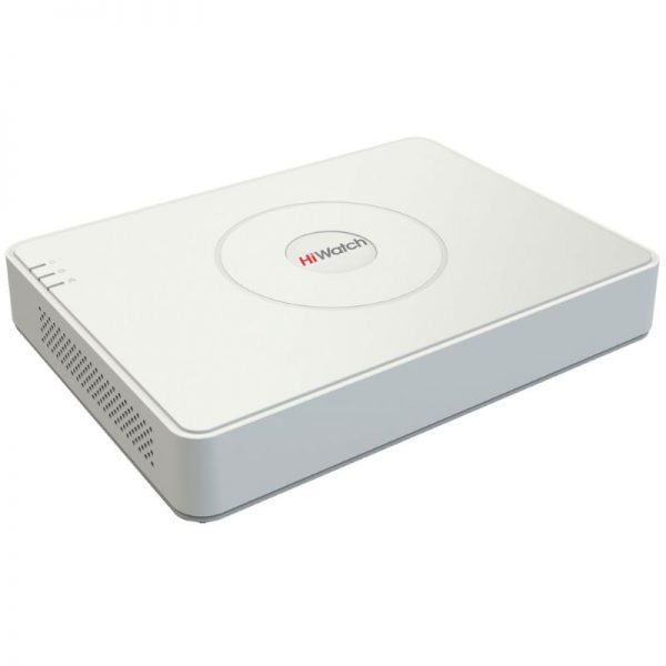 16-канальный видеорегистратор HiWatch DS-H116G