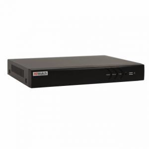 16-канальный видеорегистратор HiWatch DS-H316/2Q