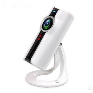 Беспроводная панорамная WiFi камера видеонаблюдения 1