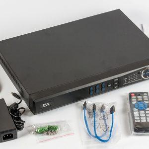 Установка видеонаблюдения videosfera-nn.ru
